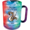 16 Oz. Lighted Plastic Light-Up Mug