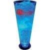 16 Oz. Plastic Light-Up Pilsner Glass