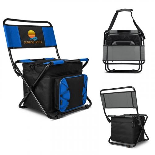 Folding Cooler Chair /Stool