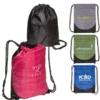 Rio Grande Drawstring Backpack