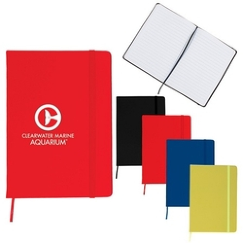 Comfort Touch Bound Journal - 5