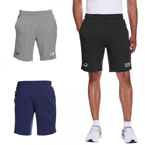 PUMA® Essential Sweat Bermuda Short