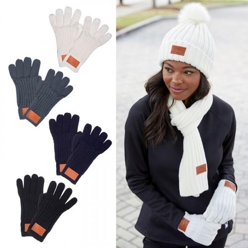 Leeman™ Rib Knit Gloves