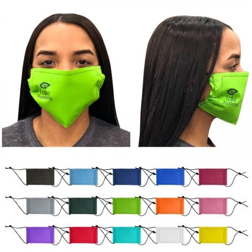 Non-Woven Face Mask