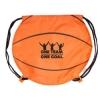 GameTime!® Basketball Drawstring Backpack