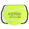 GameTime!® Tennis Ball Drawstring Backpack