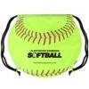 GameTime!® Softball Drawstring Backpack