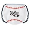 GameTime!® Baseball Drawstring Backpack