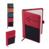 Roma Journal with Multi-Use Elastic Pocket
