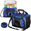 Diamond Cooler Bag with Wireless Speaker