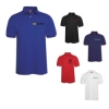 Hanes ComfortBlend® 50/50 Jersey Sport-Shirt Polo - 5.2 oz.