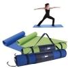 On-the-Go Yoga Mat