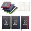 Two-Tone Comfort Touch Bound Journal - 3