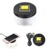 Funk N Flow Wireless Speaker, Charger & Light
