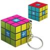 Custom Micro Rubik's® Cube Key Ring