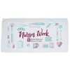 Jewel Collection Beach Towel - White (30