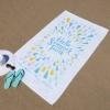 Diamond Collection Beach Towel (35
