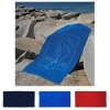 Platinum Collection Colored Beach Towel (35