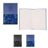 5x8 Hard Cover Sequin Pocket Journal