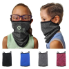 Youth Cooling Yowie® Multifunctional Rally Wear with Ear Holes
