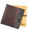 Textured Tuscany™ Journal & Executive Stylus Pen Set