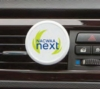 Auto Air Vent Freshener - Round