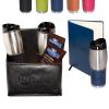 Tuscany™ Tumblers & JournalGhirardelli® Cocoa Set