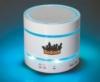 Wireless Cylinder Mini Speaker