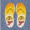 Vynex® FloorPoint™ Floor Graphic-Footprint