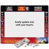 Frame-It Flex® Super Duty Window Counter Mat-16