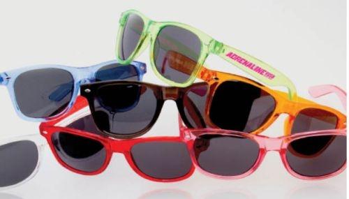 Translucent Sunglasses