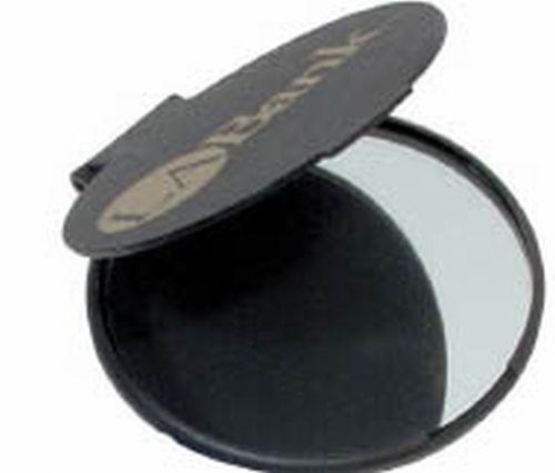 Illuminated Compact Mirror