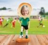 Girl's Tennis Bobblehead