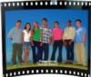 6 x 4 Horizontal Filmstrip Frame