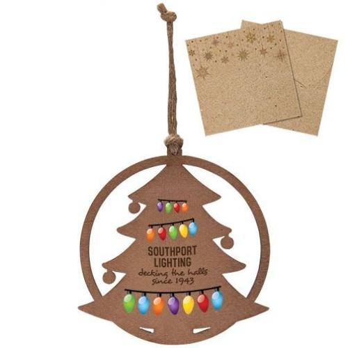 Wood Ornament