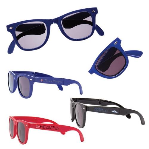 Fold-N-Go Sunglasses