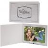 6 x 4 Gray Marble Photo Folder