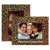 Leopard Paper Easel Frame