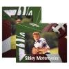 Football Paper Easel Frame