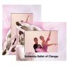 Ballet Paper Easel Frame