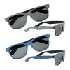 Denim Print Sunglasses