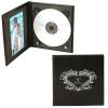 Deluxe CD/DVD Folio