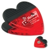 Magnetic Heart Clip