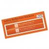 Rectangular Safety Reflective Stickers
