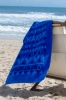 Small Colored Beach Towel (Screen Print)