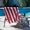 Midweight Cabana Beach Towel (Embroidery)