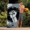 Custom Fiber Reactive Beach Towel (Heavyweight)