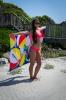 Beach Ball Stock Design Beach Towel
