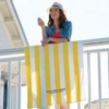 Standard Cabana Beach Towel (Screen Print)