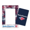 Full Color Magnet Frames w/ Rectangle Cut Out (4